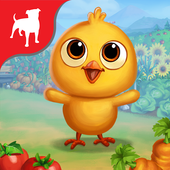 FarmVille 2: Country Escape 15.8.5795