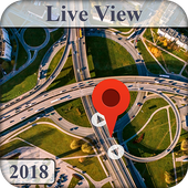 Live Earth Map: Satellite View, GPS Tracker  Latest Version Download