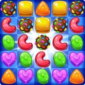 Cookie Crush Match 3 APK 2.0.20