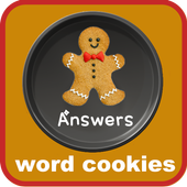 Full Answers for Word Cookies