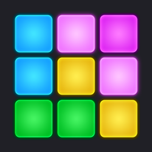 Download Drum Pad – Free Beat Maker Machine 1.0.10 APK File for Android