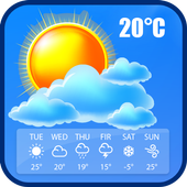 Weather Forecast, Local Weather Network 1.3.3 Android for Windows PC & Mac