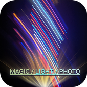 Download Magic Light Photo 1.1 APK File for Android