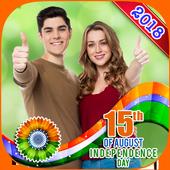 15 August 2018 Photo Frames : Indian DP Maker  APK 1.1