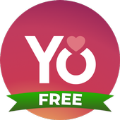 Free Dating App - YoCutie - Flirt, Chat & Meet in PC (Windows 7, 8 or 10)