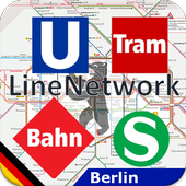 LineNetwork Berlin in PC (Windows 7, 8 or 10)
