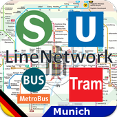LineNetwork Munich Latest Version Download