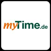 myTime.de For PC