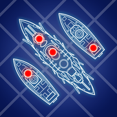 Fleet Battle - Sea Battle  APK 2.0.62