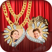 Love Locket Photo Frame Latest Version Download
