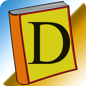 English Synonyms Dictionary 1.3