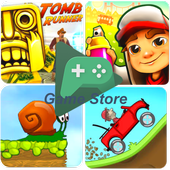 Game Store: All Online Games