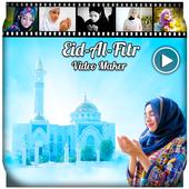 Eid-Al-Fitr - Ramadan Eid Video Maker With Music