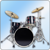 Download Easy Real Drums-Real Rock and jazz Drum music game 1.2.4 APK File for Android
