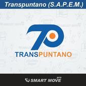 Cuando llega Transpuntano