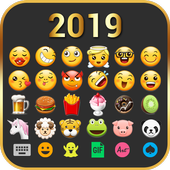 Emoji Keyboard Cute Emoticons APK v1.7.6.0 (479)