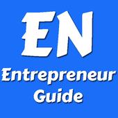 Entrepreneur - An offline guide app