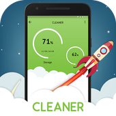 Cleaner:- Ram Booster & Battery Optimizer  APK 5.0