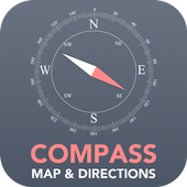 Compass - Maps and Directions  APK 5.5