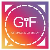 GIF Maker - GIF Editor  APK 5.3