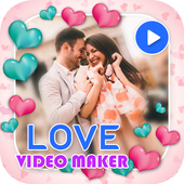 Love Video Maker With Music  APK 6.5