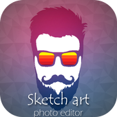 Photo Sketch Art- Photo Editor  APK 5.3