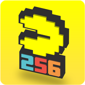 PAC-MAN 256 - Endless Maze Latest Version Download