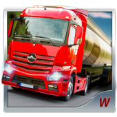 Truck Simulator : Europe 2 APK v0.22 (479)
