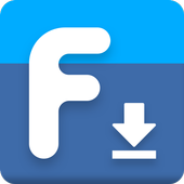 Video Downloader for Facebook Video Downloader 1.2.3 Android for Windows PC & Mac