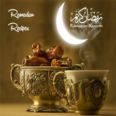 Ramadan Recipes - Iftar Maker