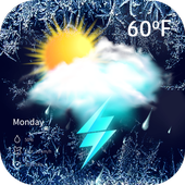 Download Weather Live on PC