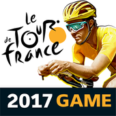 Tour de France-Cyclings stars. Official game 2017 Latest Version Download