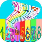 Happy little baby piano 1.3 Android for Windows PC & Mac