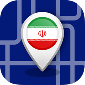 Offline Iran Maps - Gps navigation that talks  Latest Version Download