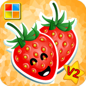 Fruits Flashcards V2 3.31 Android for Windows PC & Mac