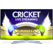 Cricket 2018 TV