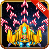 Galaxy Shooter ✈ Space Shooting - Galaxy Attack Latest Version Download
