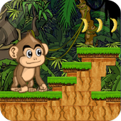 Jungle Monkey Run Latest Version Download