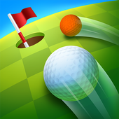 Golf Battle APK v1.10.0 (479)
