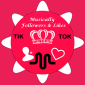 Download TIKTOK Musically Followers & Likes 1 0 2 APK File