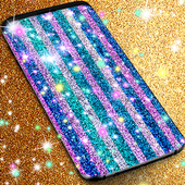 Glitter live wallpaper APK 101