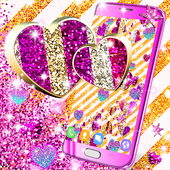 Glitter wallpapers 101 Android for Windows PC & Mac