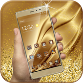 Gold Luxury Deluxe Theme Latest Version Download