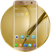 Gold Theme for Galaxy S8 Plus Latest Version Download