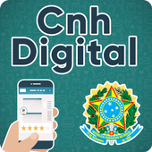 Download CNH Digital - Carteira de Habilitação 2 APK File for Android