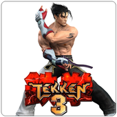 Tekken 3 Game Guide 2.0.0 Android for Windows PC & Mac