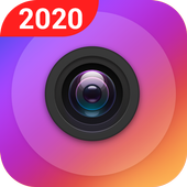 HD Camera - Best Selfie Camera & Beauty Camera