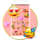 Emoji Wallpaper Theme 1.1.13 Latest Version Download