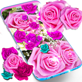 Rose live wallpaper 2017 Latest Version Download