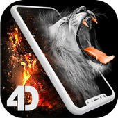 Download Live Wallpapers 4K, Backgrounds 3D/HD - Pixel 4D 1.72 APK File for Android